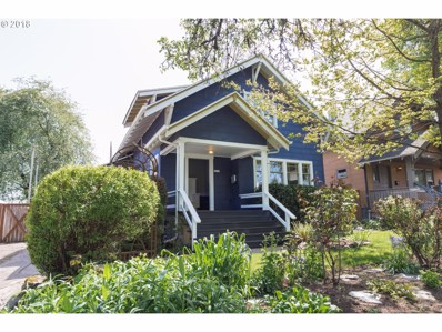 5216 SE 17TH Ave, Portland, OR 97202 - MLS#: 18467710