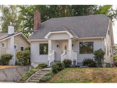 7325 SE 22ND Ave, Portland, OR 97202 - MLS#: 18467822