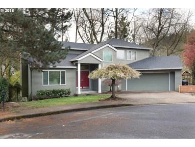 5746 Perrin St, West Linn, OR 97068 - MLS#: 18468033