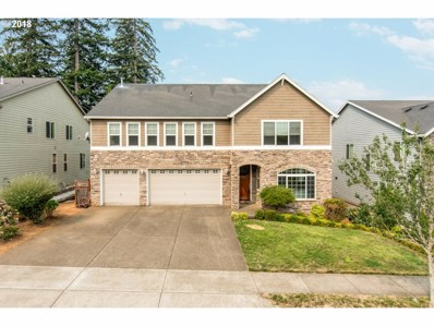 15223 SE Francesca Ln, Happy Valley, OR 97086 - MLS#: 18468073