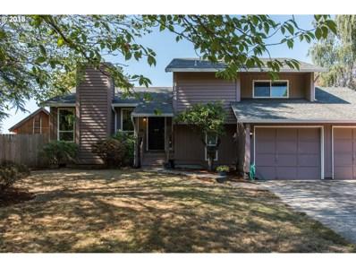 9124 NE 21ST Ct, Vancouver, WA 98665 - MLS#: 18468154