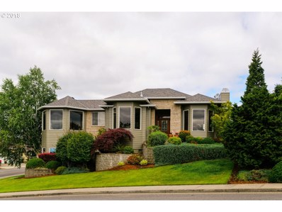 1583 NW Snowbird Dr, Salem, OR 97304 - MLS#: 18468201