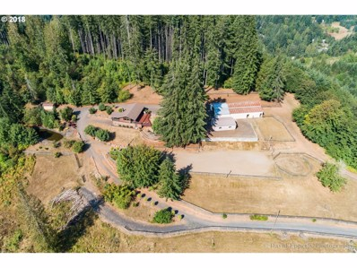 57049 Walker Rd, Scappoose, OR 97056 - MLS#: 18468318