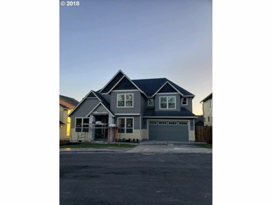 1507 NW 118TH St, Vancouver, WA 98685 - MLS#: 18468408