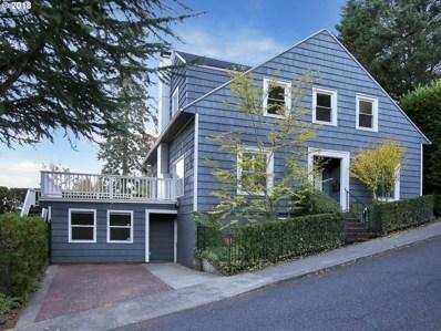 734 NW Marlborough Ave, Portland, OR 97210 - MLS#: 18468780
