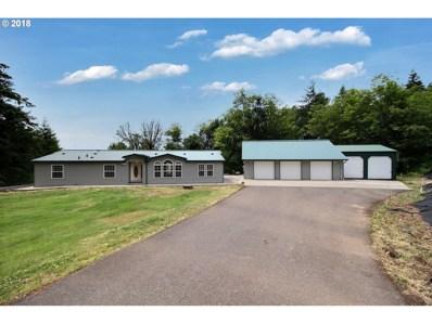 329 Alki Rd, Woodland, WA 98674 - MLS#: 18468782