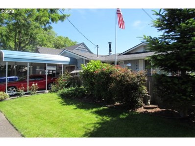 1302 S 6TH Ave, Kelso, WA 98626 - MLS#: 18468916
