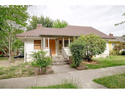 2107 SE Hemlock Ave, Portland, OR 97214 - MLS#: 18468937