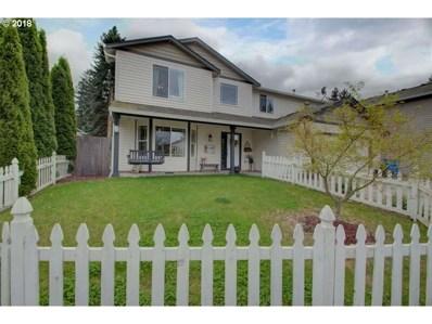 10505 NE 100TH St, Vancouver, WA 98662 - MLS#: 18468989