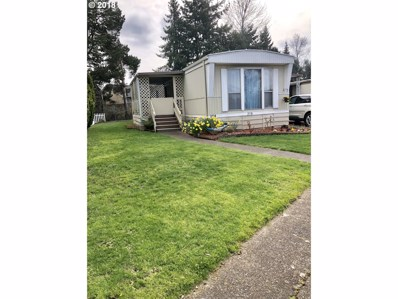 1199 N Terry St UNIT 258, Eugene, OR 97402 - MLS#: 18469119