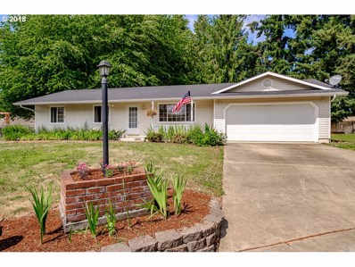 1046 26TH Ct, Sweet Home, OR 97386 - MLS#: 18469446