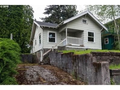 5223 SE Division St, Portland, OR 97206 - MLS#: 18469709