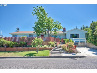 2219 12TH Ct, North Bend, OR 97459 - MLS#: 18469827