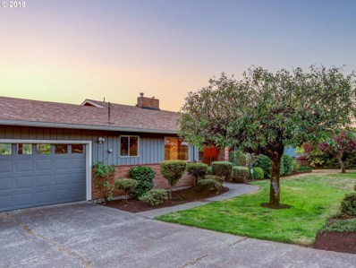 115 SW 88TH Ave, Portland, OR 97225 - MLS#: 18470069