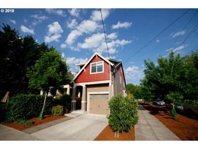 7400 N Newell Ave, Portland, OR 97203 - MLS#: 18470177