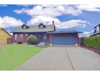 15306 SE Meadow Park Dr, Vancouver, WA 98683 - MLS#: 18470271