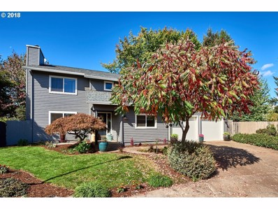 1555 SW Gilson Ct, McMinnville, OR 97128 - MLS#: 18470408