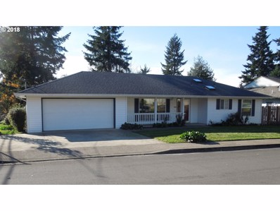 18395 Cornell Pl, Gladstone, OR 97027 - MLS#: 18470426