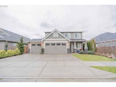 10208 NE 132ND Ave, Vancouver, WA 98682 - MLS#: 18470521