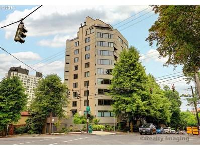 2245 SW Park Pl UNIT 6D, Portland, OR 97205 - MLS#: 18470530