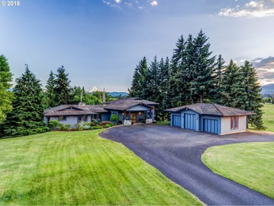 1197 Indian Creek Rd, Hood River, OR 97031 - MLS#: 18470626