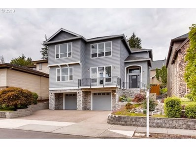 11387 NW Anderson St, Portland, OR 97229 - MLS#: 18470677