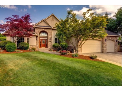 642 NW Wintergreen Dr, McMinnville, OR 97128 - MLS#: 18470791