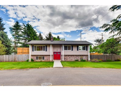 3517 NW 124TH St, Vancouver, WA 98685 - MLS#: 18470842
