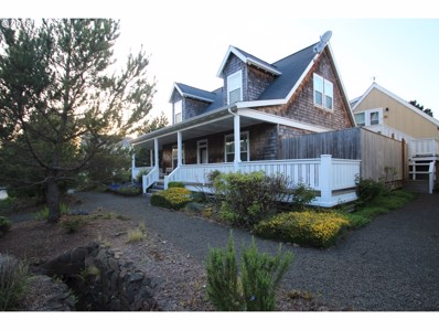 5110 Cavalier Ave, Depoe Bay, OR 97341 - MLS#: 18470949