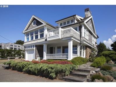 157 N Ocean Ave, Gearhart, OR 97138 - MLS#: 18471095