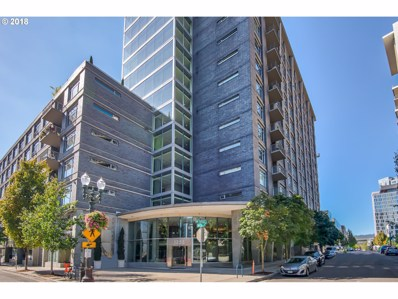 1255 NW 9TH Ave UNIT 513, Portland, OR 97209 - MLS#: 18471638