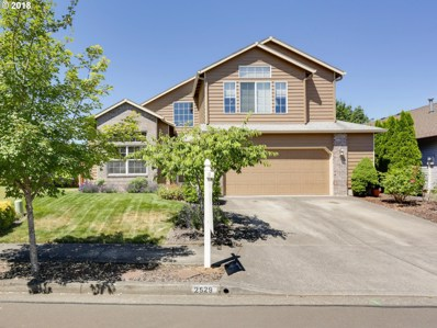 2529 SW Howell Ave, Troutdale, OR 97060 - MLS#: 18471970
