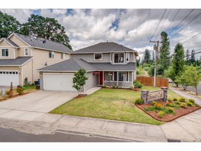 9808 NE 87TH Ave, Vancouver, WA 98662 - MLS#: 18471971