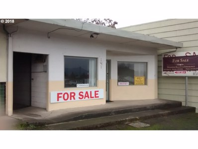 141 NE Main St, Winston, OR 97496 - MLS#: 18472043
