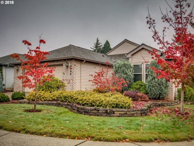 16296 SW 126TH Ter, Tigard, OR 97224 - MLS#: 18472328