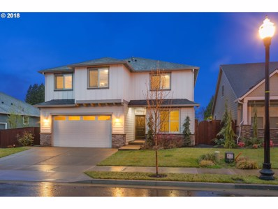 3222 NW 108TH St, Vancouver, WA 98685 - MLS#: 18472360