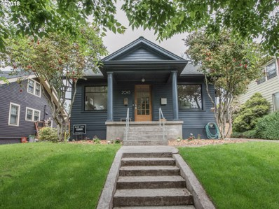 2045 SE Grant St, Portland, OR 97214 - MLS#: 18472476