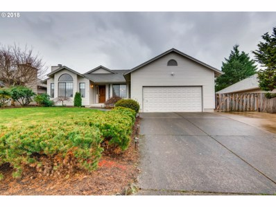 12232 SW Morning Hill Dr, Tigard, OR 97223 - MLS#: 18472742