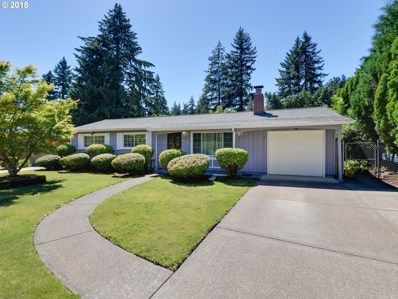 1703 SE 145TH Ave, Portland, OR 97233 - MLS#: 18472782