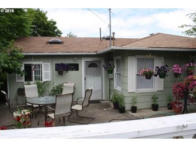 91 SW Civil Bend Ave, Winston, OR 97496 - MLS#: 18472867
