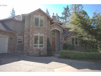 11016 NW Skyline Blvd, Portland, OR 97231 - MLS#: 18473009
