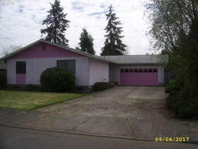 1825 Bryant Ave, Cottage Grove, OR 97424 - MLS#: 18473053