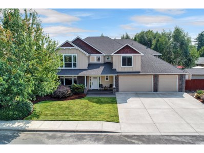 12905 NW 33RD Ave, Vancouver, WA 98685 - MLS#: 18473070