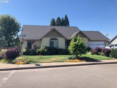 670 Andrian Dr, Molalla, OR 97038 - MLS#: 18473091
