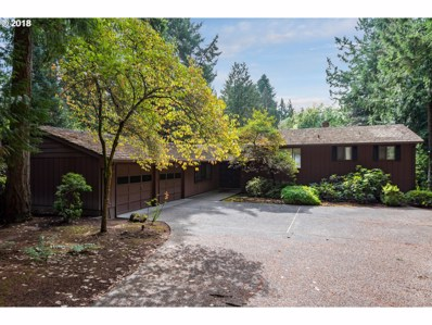 1885 SW Pheasant Dr, Beaverton, OR 97003 - MLS#: 18473276