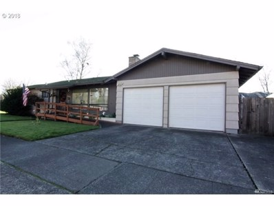 2611 Fir St, Longview, WA 98632 - MLS#: 18473280