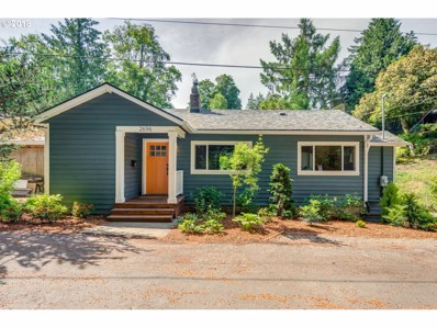 2696 SW Gerald Ave, Portland, OR 97201 - MLS#: 18473291