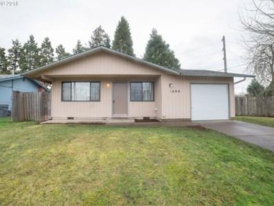 1690 Elanco Ave, Eugene, OR 97408 - MLS#: 18473433