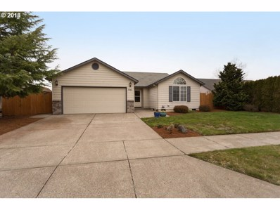 1265 SW Darci Dr, McMinnville, OR 97128 - MLS#: 18473551