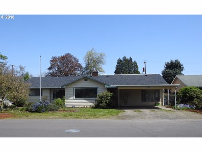 1605 Hemlock St, Eugene, OR 97404 - MLS#: 18473590